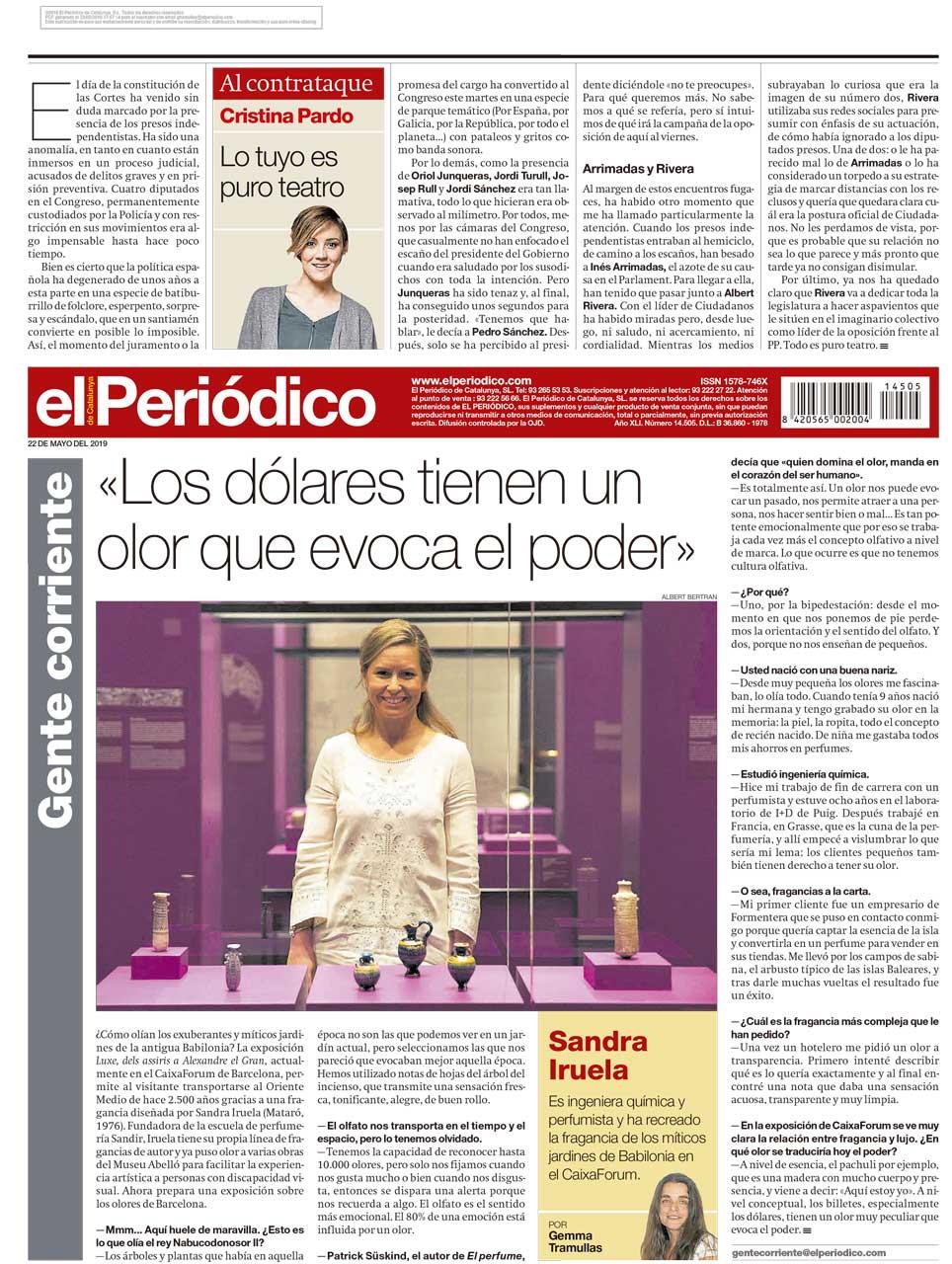 Sandra-Iruela-El-Periodico-d-Catalunya