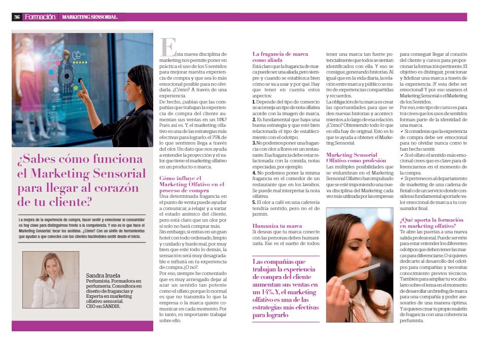 Revista Ventas de Perfumería y Cosmética nº460
